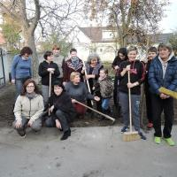 Manažérky kvality - dobrovoľníčky na planéte Malého princa