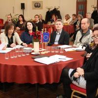 Medzinárodná konferencia - Závislosti a staroba (2015)