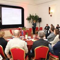 Prednáška z Dánska - medzinárodná konferencia (2015)